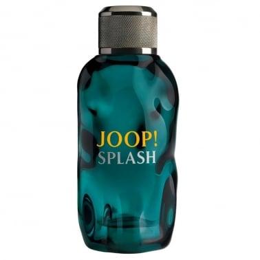 Joop! Splash For Men - 75ml Eau De Toilette Spray.
