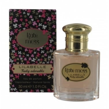 Kate Moss Lilabelle Truly Adorable - 30ml Eau De Toilette Spray.