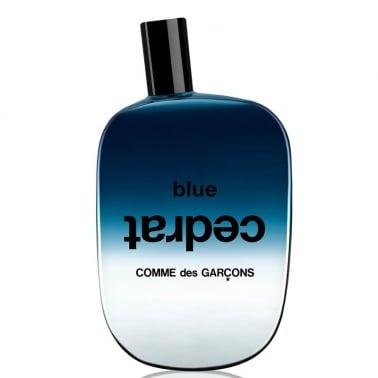 Comme des Garcons Blue Cedrat - 100ml Eau De Parfum Spray.