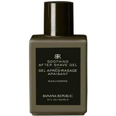 Banana Republic Pour Homme Soothing Aftershave Gel 150ml