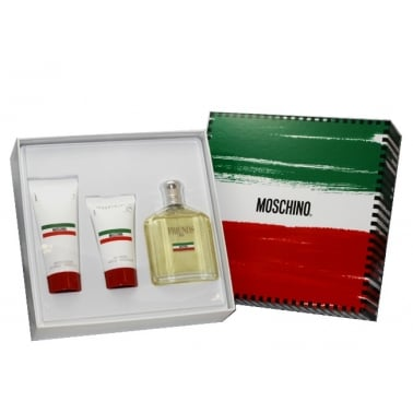 Moschino Friends Pour Homme - 75ml Gift Set With 100ml Shower gel.