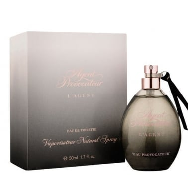 Agent Provocateur L'Agent - 50ml Eau De Toilette Spray.