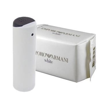 Emporio Armani Duo Collection - 2 x 30ml Armani He and Armani White.
