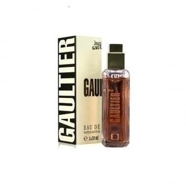 Jean Paul Gaultier Power Of 2 - 20ml Eau De Parfum Spray