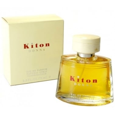 Aramis Kiton Donna - 75ml Eau De Parfum Spray.