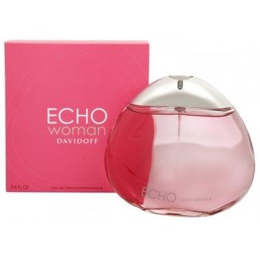 Davidoff Echo For Women - 50ml Eau De Parfum Spray