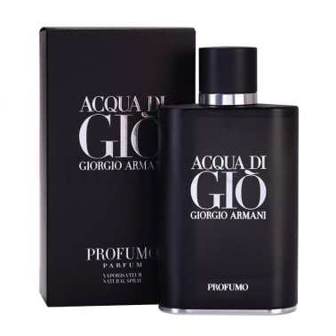 Giorgio Armani Acqua di Gio Profumo For Men - 40ml Eau De Toilette Spray.