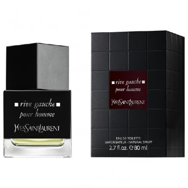 Yves Saint Laurent Heritage Collection Rive Gauche - 80ml Eau De Toilette Spray.