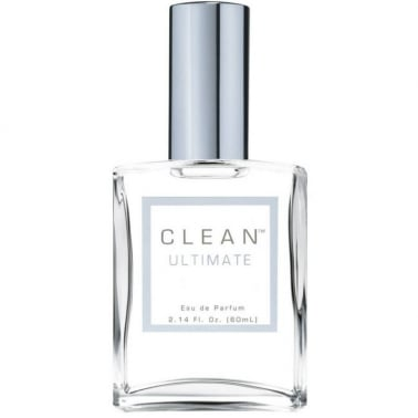 Clean Ultimate - 60ml Eau De Parfum Spray.
