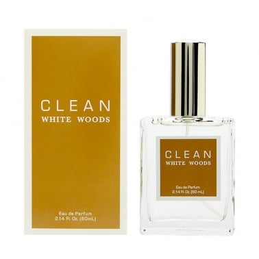 Clean white woods 60ml
