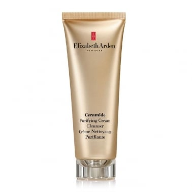 Elizabeth Arden Ceramide Purifying Cream Cleanser 125ml.