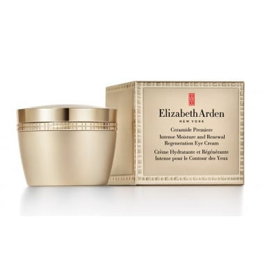 Elizabeth Arden Ceramide Premiere Intense Moisture and Renewal Regeneration Eye