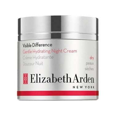 Elizabeth Arden Visible Difference Gentle Hydrating Night Cream 50ml.