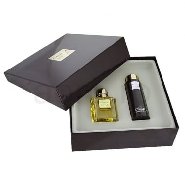 Canali Style - 100ml EDT Gift Set With 200ml Shower Gel.