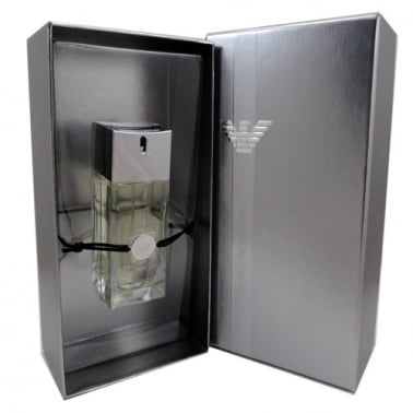 Emporio Armani Diamonds For Men - 50ml Eau De Toilette Spray, DAMAGED BOX.