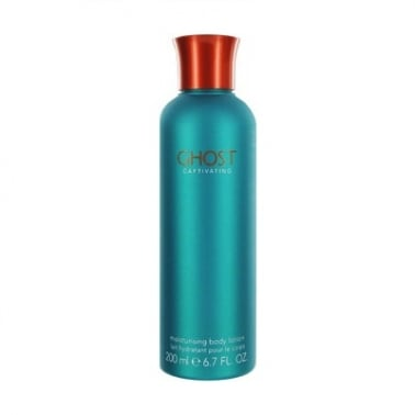 Ghost Captivating - 200ml Perfumed Body Lotion.
