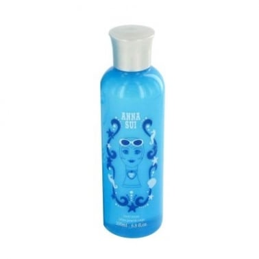 Anna Sui Dolly Girl On The Beach - 200ml Perfumed Body Lotion.