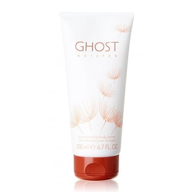 Ghost Whisper - 200ml Moisturising Body Lotion.