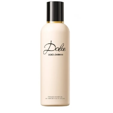 Dolce and Gabbana Dolce Femme - 100ml Perfumed Shower Gel.