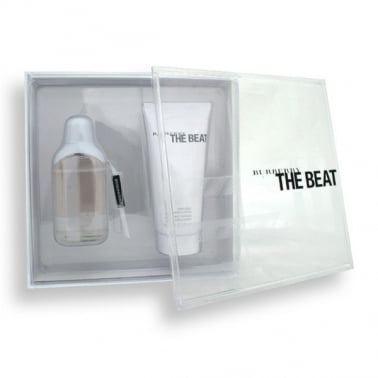 Burberry Beat For Women - 50ml EDT Gift Set With 100ml Body Lotion