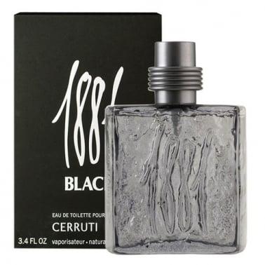 Cerruti 1881 Black Pour Homme - 100ml Eau De Toilette Spray.
