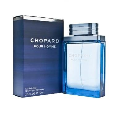 Chopard Pour Homme - 75ml Eau De Toilette Spray.