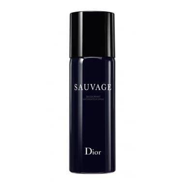 Christian Dior Sauvage 2016 - 150ml Deodorant Spray