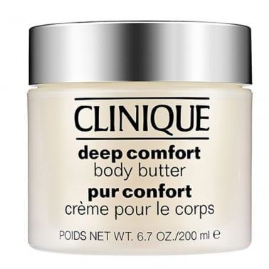 Clinique Deep Comfort Body Butter 200ml.