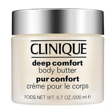 Clinique Deep Comfort Body Butter 200ml.
