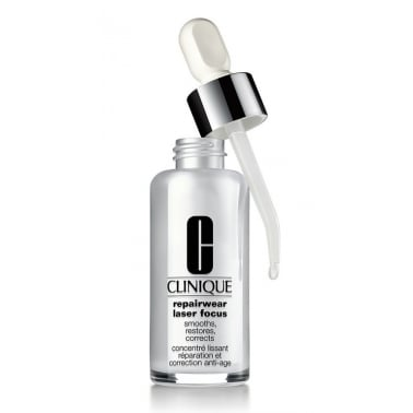 Clinique Repairwear Laser Focus Anti Age Serum 30ml.