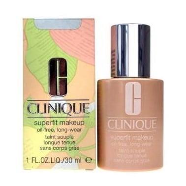 Clinique Superfit Makeup Foundation  - 05 Neutral 30ml.