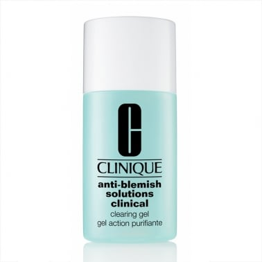 Clinique Anti-Blemish Solutions Clinical Clearing Gel 15ml.