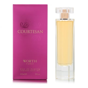 Worth Courtesan - 60ml Eau De Parfum Spray.