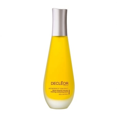 Decleor Aromessence Slim Effect Draining Contouring Serum 100ml.