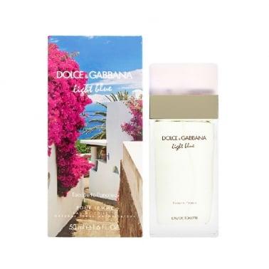 Dolce & Gabbana Light Blue Panerea - 25ml Eau De Toilette Spray.