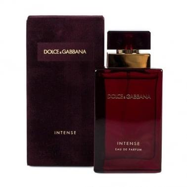 Dolce & Gabbana Pour Femme Intense - 100ml Eau De Parfum Spray.