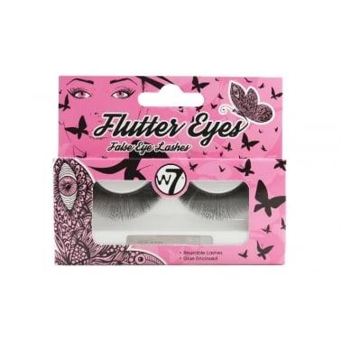 W7 Cosmetics Flutter Eyes False Eye Lashes - 03