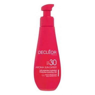 Decleor 150ml Aroma Sun Expert Protective Hydrating Milk SPF30