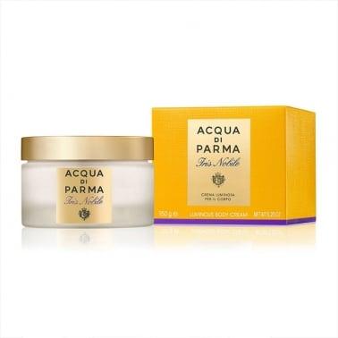 Acqua Di Parma Iris Nobile Luminous Body Cream 150g.