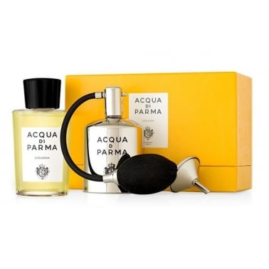 Acqua Di Parma Colonia - 180ml Eau De Cologne Spray + Refill.
