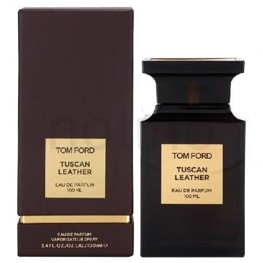 Tom Ford Private Blend Tuscan Leather -  100ml Eau De Parfum Spray.