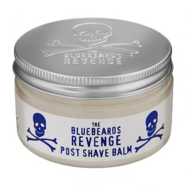 The Bluebeards Revenge Post Shave Balm 100ml.