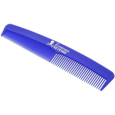 The Bluebeards Revenge Comb 18cm in Length.
