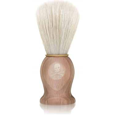 The Bluebeards Revenge Doubloon Bristle Shaving Brush.