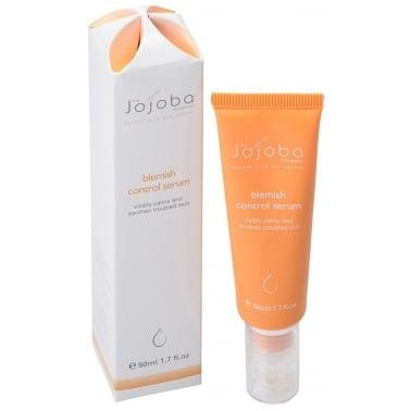 The Jojoba Company 100% Natural Blemish Control Serum 50ml.