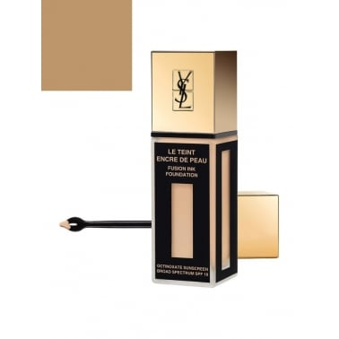 Yves Saint Laurent Fusion Ink Foundation 25ml - BR50 Rosy Beige.