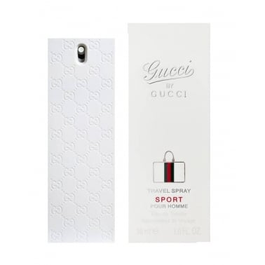 Gucci By Gucci Sport - 30ml Eau De Toilette Travel Spray.
