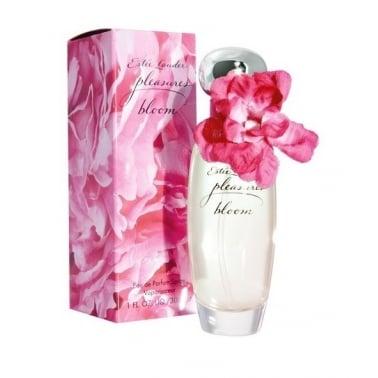 Estee Lauder Pleasures Bloom - 30ml Eau De Parfum Spray.
