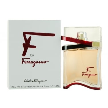 Salvatore Ferragmo F - 50ml Eau De Parfum Spray.
