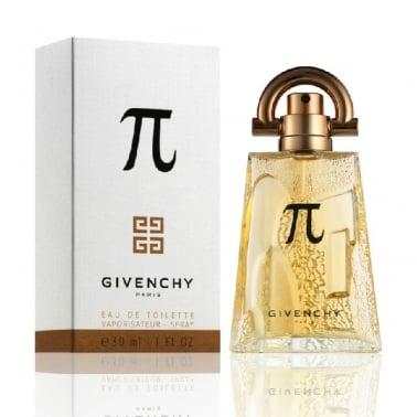 Givenchy Pi Pour Homme - 30ml Eau De Toilette Spray.